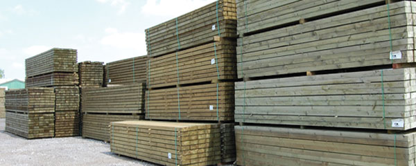 Sawn timber purlins, purlin roof, ourling construction, building timber - Timberlink.co.uk - market drayton, shropshire